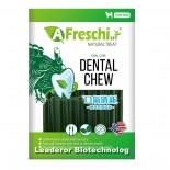 A Freschi Srl [AKD02] 六角潔牙骨-短(火雞肉+薄荷) 24支