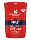 Stella & Chewy's 凍乾脫水狗糧 SC079-A Freeze Dried Dinner Patties for dog - 鹿肉羊肉配方 14oz
