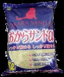 日本Super Cat豆腐貓砂(紫袋經濟版)-7L X 6包