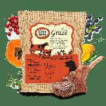 WishBone威斯邦 - 無殼香草紐西蘭牛肉全犬配方-04磅