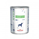 Royal Canin-Urinary(LP18) 獸醫配方狗罐頭-410克 x 12罐原箱