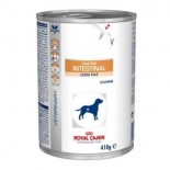 Royal Canin-Gastro Intestinal Low Fat(LF22) 獸醫配方狗罐頭-410g x 12罐原箱