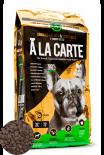 A La Carte [AL004d] - 煙三文魚及蔬菜 配方狗糧 16kg