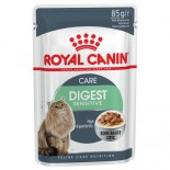 Royal Canin 2373600 (肉汁系列)防腸胃敏感-85G x 12包同款原箱優惠
