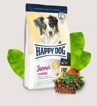 Happy Dog 幼犬無穀物配方 (六個月到一歲大)狗糧 Junior Grainfree 01kg