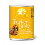 Wellness Stew 火雞薏米甘筍 12.5oz