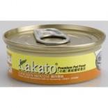 Kakato - 雞肉慕絲 40g