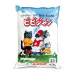 Pipijan 日本無塵紙製凝固貓砂 8L
