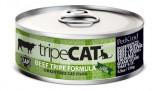 PetKind BEEF TRIPE FORMULA GRAIN FREE CAT FOOD WITH LIVER 5.5oz