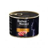 Dolina Noteci [DCD] Premium 特級系列 - (Bogata W Kaczkę) 成貓 貓罐頭 185g
