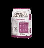 Country Naturals 無穀物羊肉防敏精簡配方-小型犬 14lb