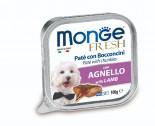 Monge 特級羊肉鮮肉罐頭 100g x 32