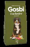 Gosbi 大型成犬純羊肉蔬果配方 12kg