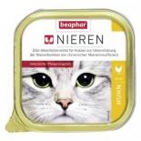 Beaphar Kidney Diet 腎臟保健配方貓罐頭 雞肉味 100g  x 5罐同款優惠