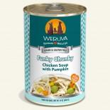 WERUVA 002614 狗罐頭 Funky Chunky 雞湯、無骨去皮雞胸肉、南瓜 14 oz