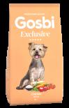 Gosbi 小型成犬雞肉蔬果配方 02kg
