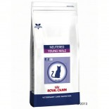 Royal Canin-Young male 獸醫配方乾貓糧-3.5kg