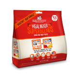 Stella & Chewy's 超級‧乾糧伴侶 SC061 Meal Mixer Superblends For Dog 草飼牛配方 03.25oz