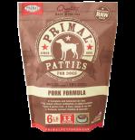 PRIMAL - Canine Frozen Formula **急凍**鮮肉狗配方 - 豬肉 6 lb