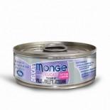 Monge Super Premium 系列 貓罐頭 80g - 雞肉+鯷魚+雞蛋