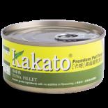 Kakato 713 吞拿魚 70G