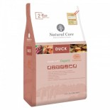 Natural Core (ECO2) 鴨肉有機糧 07kg