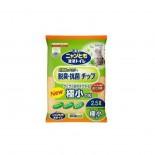 日本花王Kao 脫臭抗菌滲透式木貓砂 (極細粒3MM - 雙層貓砂盆專用) 2.5L