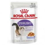 Royal Canin 2376500 (啫喱系列)絕育貓配方-85g x 12包同款原箱優惠