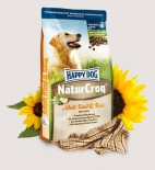 Happy Dog 腸胃敏感、易消化牛肉配方狗糧 NatuCroq Beef & Rice 15kg