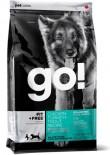 GO! 1271406 健康能量系列 全犬乾糧配方 06磅