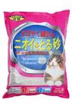 寶獅幼條貓沙茉莉花 (B2B) 5kg x 4包原箱優惠