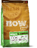 Now Fresh 2301704 幼貓無穀物配方(火雞+三文魚+鴨肉) 04磅