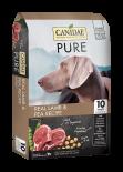 Canidae PURE 無穀物羊肉豌豆配方狗糧 04 lbs