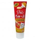 CIAO - CS-153 雞肉益生菌醬 (牙膏裝)