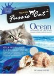 Fussie cat FCLO2 礦物貓砂 海洋味(10L) X 10包同款優惠