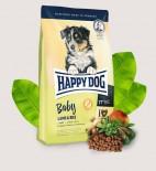 Happy Dog 初生犬羊肉及飯配方 (一到六個月大)狗糧 Baby Lamb & Rice 01kg