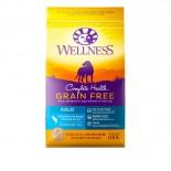 Wellness 89135 Complete Health 成犬無穀物鮮魚配方 24lb