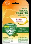 *用品推介* TropiClean [FT0093] - 純天然精防蚤及蜱蟲頸圈 大型犬專用