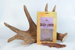 Dear Deer (Deer Liver) 鹿肝小食 50g