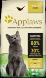 Applaws 全天然老貓-雞 2kg