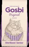Gosbi 絕育蔬果老貓配方 03kg