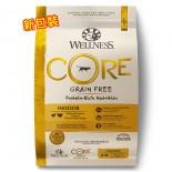 Wellness CORE 8852 室內除臭配方﹙無穀物﹚ 05lbs
