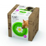 CatIt C43742W 圓型花花噴泉飲水機 3L