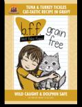 Weruva Best Feline Friend 85g 袋裝系列 吞拿魚+火雞肉