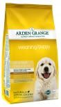 AG APUP2 Weaning/Puppy 鮮雞肉離乳幼犬糧 02kg