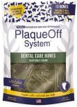 ProDen PlaqueOff System Dog Dental Care Bones Vegetable Fusion Flavor 17oz