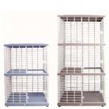 MEET 日式兩層貓籠 MEET211