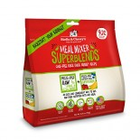Stella & Chewy's 超級‧乾糧伴侶 SC065 Meal Mixer Superblends For Dog 放養鴨鴨鵝配方 03.25oz