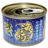 Akika 漁極 - AK01 金槍魚塊 ( 黃鰭吞拿魚 ) 160g x 3罐優惠
