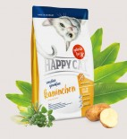 Happy Cat 成貓兔肉無穀物配方貓糧 Grainfree Kaninchen 04kg